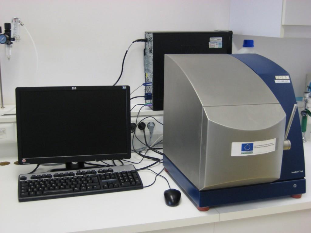Spectromètre PIR